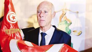 Tunus'ta bağımsız cumhurbaşkanı