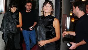 Murat Dalkılıç ile Hande Erçelin gergin gecesi