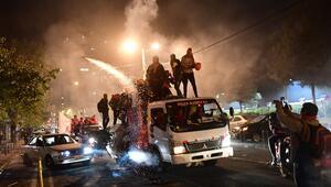 Ekvadorda hükümet ve protestocular anlaştı