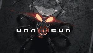 Yeni top-down shooter oyunu Uragun'un ilk videosu yayınlandı