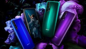 Honor, en hızlı büyüyen akıllı telefon markası oldu