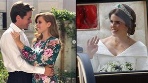 Ona 'prenses düğünü' yok!