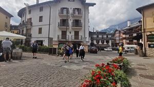 Dolomitler'in kraliçesi: Cortina dAmpezzo