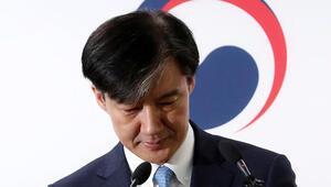 Güney Korede protestolar istifa getirdi