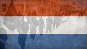 """Hollanda'da """"DEAŞ'lılar dönsün mü"""" tartışması"""