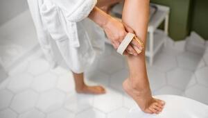 Selülitleri yok eden yöntem Her duştan önce 5 dakika…