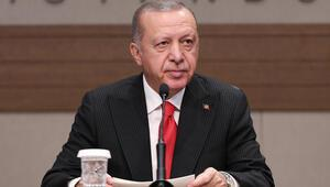 Son dakika... Cumhurbaşkanı Erdoğan'dan Münbiç mesajı: Kararımızı verdiğimiz gibi uygulama aşamasındayız