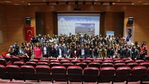 Onyedi Eylül Üniversitesi'nde yabancı öğrenciler için oryantasyon programı düzenlendi