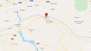 Ayn El Arab nerede Ayn El Arab haritası