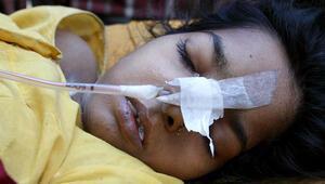 Bangladeşte 92 bin 166 kişide dang humması görüldü