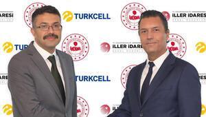 25 ilde 112 Acil Çağrı Merkezleri'nin altyapısını Turkcell sağlayacak