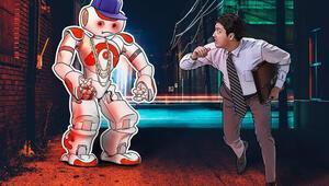 Robotiklerle ilgili beklenmedik yeni bir risk boyutu keşfedildi