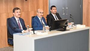 Adana İl Koordinasyon Kurulu toplandı