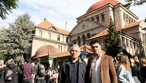 Türkler de katıldı: Halle'de hedef hepimizdik