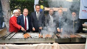 Ankara'da Tarsus Kebabı'na yoğun ilgi