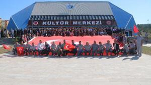 Cumhuriyet Üniversitesinden Barış Pınarı Harekatına destek