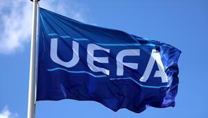Son Dakika: UEFA duyurdu Fransa-Türkiye maçı...