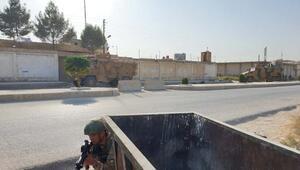 Tel Abyad'taki o hapishanenin görüntüleri ortaya çıktı