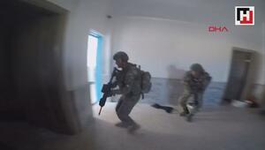 Tel Abyadtaki o hapishanenin görüntüleri ortaya çıktı