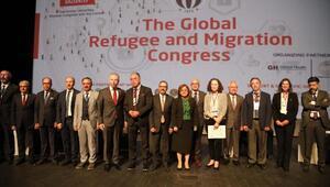 Dünya Göç ve Mülteci Kongresi başladı