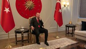 Cumhurbaşkanı Erdoğan, Bahçeliyi aradı