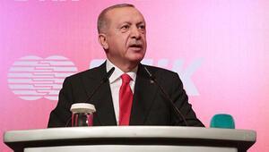 Cumhurbaşkanı Erdoğan net konuştu: Açık söylüyorum başladığımız işi muhakkak bitireceğiz