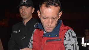 Yüz nakli olan Recep Sert tutuklanmıştı Soruşturmada yeni gelişme