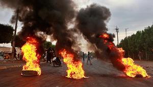 Irakta tutuklu protestocular serbest kalıyor