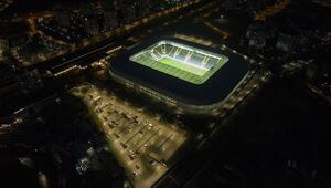 Eryaman Stadı Gençlerbirliği ve MKE Ankaragücüne tahsis edildi