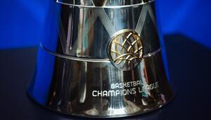 Basketbol Şampiyonlar Ligi'nde yeni sezon yarın başlıyor