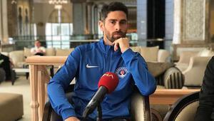 Süper Ligin Fransız oyuncuları Türkiyeyi anlattı: Hiçbir yerle kıyaslanamaz