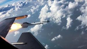 Rusyanın Gök Gürültüsü-2019 tatbikatında 16 füze fırlatılacak