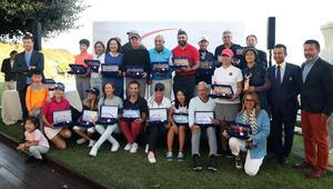 Marinbase Yachting Golf Cup sona erdi
