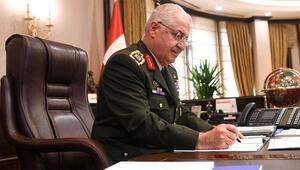 Genelkurmay Başkanı Gülerden kritik görüşme