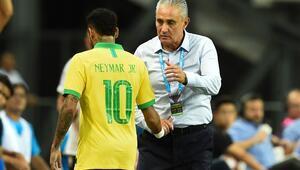 Neymar 1 ay yok