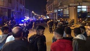 Son dakika Avcılar'da silahlı kavga: Adres belirlendi harekete geçildi