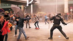 İspanya'da ayrılıkçı siyasilere hapis cezası