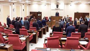 Akıncı'nın sözleri KKTC Meclisi'nde tartışıldı: 'Maksadını anlamadık'