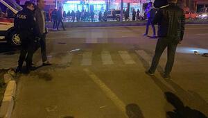 Son Dakika: Üniversiteli genç kadından acı haber... Sürücü çarpıp kaçtı