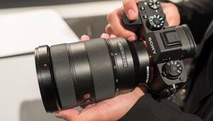 Sonyden yeni profesyonel fotoğraf makinesi: Alpha 9 II