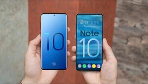 Samsungtan daha ucuza Galaxy Note 10 ve Galaxy S10 geliyor