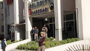 Son dakika... HDPli 4 belediye başkanı gözaltına alındı