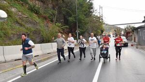 Marmara mezunları 20 Ekimde koşacak