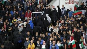 İngiltereden ırkçılara 6 gollü cevap