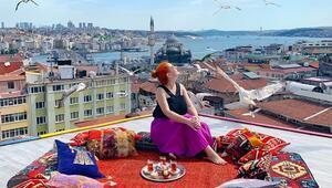 İstanbul'da turist olmak