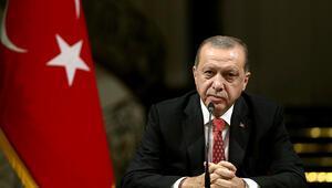 Cumhurbaşkanı Erdoğan: AB ve dünya, Türkiye'yi desteklemelidir