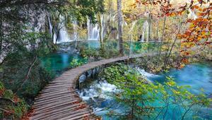 Dünyanın en etkileyici seyahat rotaları belli oldu Listeye Türkiyeden de bir adres girdi...