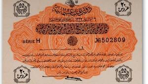 Hadi ipucu: Osmanlı döneminde ilk banknotlar hangi padişah döneminde piyasaya sürülmüştür