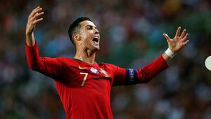 Cristiano Ronaldo, kariyerinde 700. golünü attı