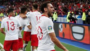 Hakan Çalhanoğlundan İtalyanlara tepki